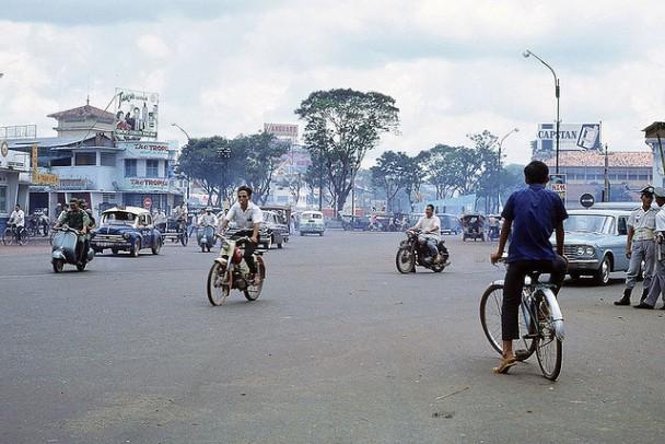 Cộng đồng mạng mê mẩn với bộ ảnh Sài Gòn xưa cực đẹp 31