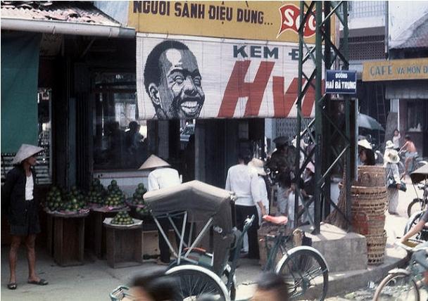 Cộng đồng mạng mê mẩn với bộ ảnh Sài Gòn xưa cực đẹp 41
