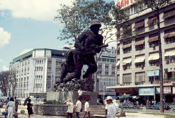 Cộng đồng mạng mê mẩn với bộ ảnh Sài Gòn xưa cực đẹp 40