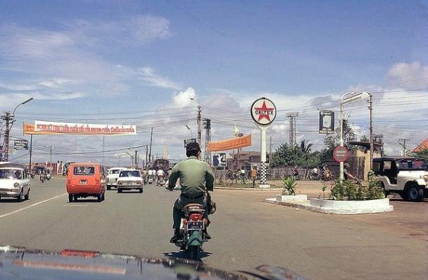 Cộng đồng mạng mê mẩn với bộ ảnh Sài Gòn xưa cực đẹp 36