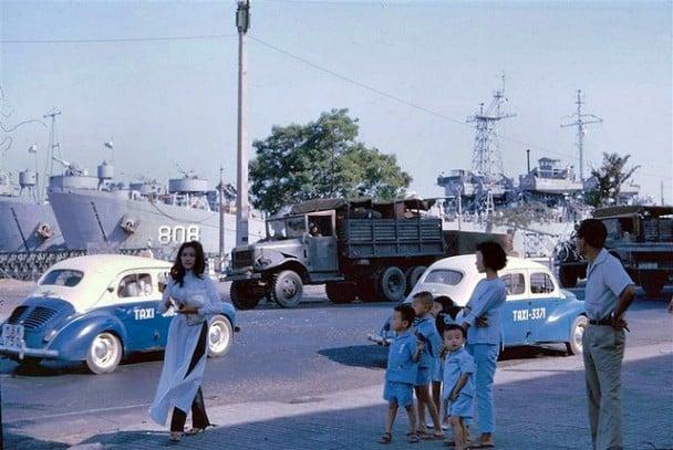 Cộng đồng mạng mê mẩn với bộ ảnh Sài Gòn xưa cực đẹp 34