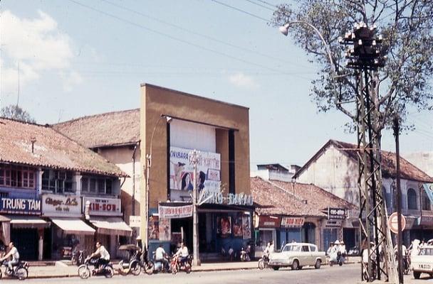 Cộng đồng mạng mê mẩn với bộ ảnh Sài Gòn xưa cực đẹp 33