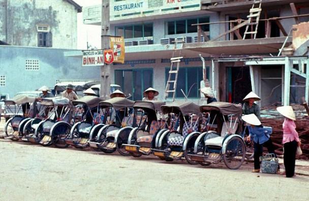 Cộng đồng mạng mê mẩn với bộ ảnh Sài Gòn xưa cực đẹp 29