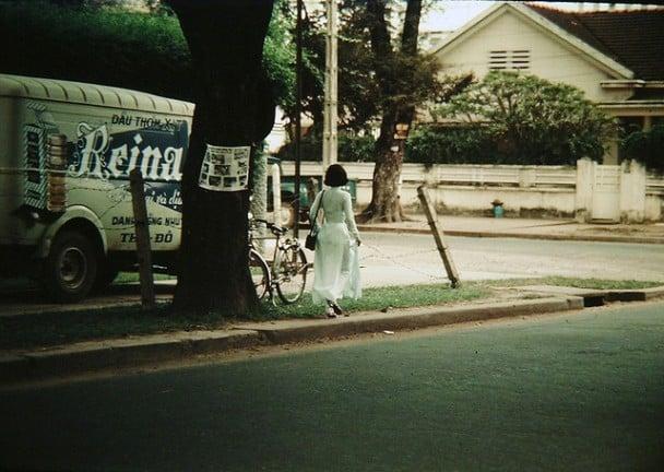 Cộng đồng mạng mê mẩn với bộ ảnh Sài Gòn xưa cực đẹp 4
