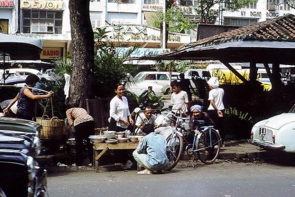 Cộng đồng mạng mê mẩn với bộ ảnh Sài Gòn xưa cực đẹp 6