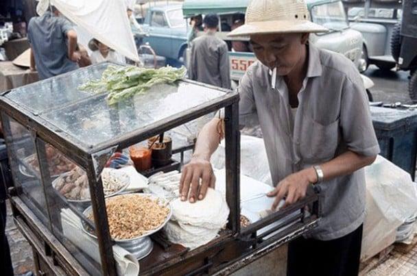 Cộng đồng mạng mê mẩn với bộ ảnh Sài Gòn xưa cực đẹp 7