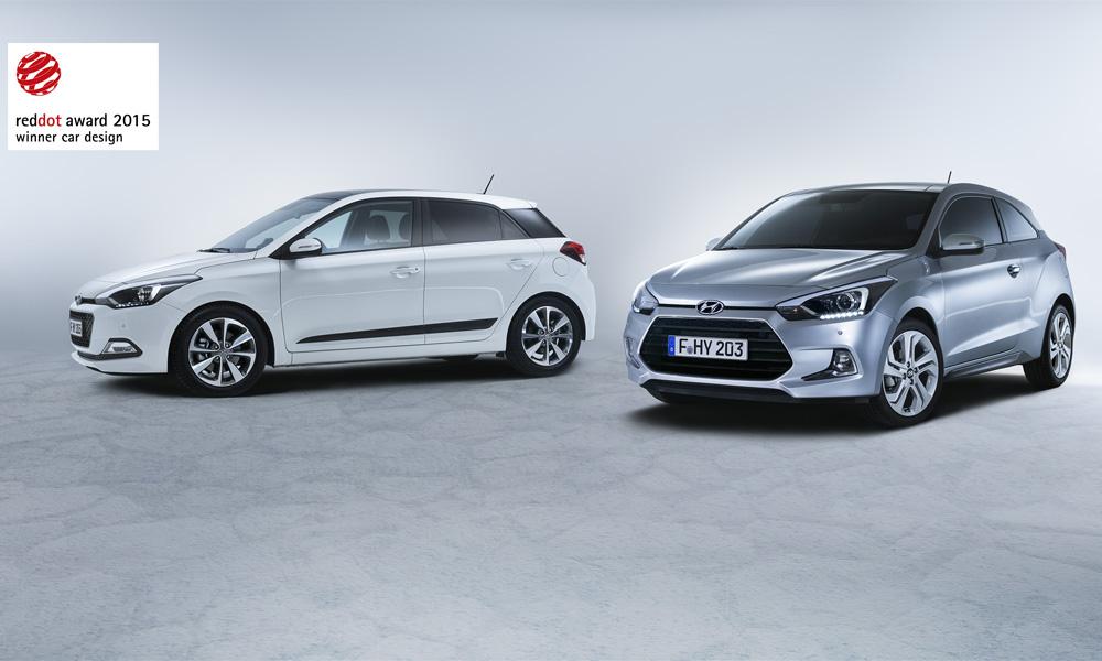 Hình ảnh Hyundai tiếp tục chiến thắng tại giải thưởng thiết kế Red Dot số 1