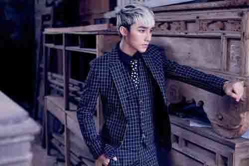 Sơn Tùng M-TP nổi bật với gu thời trang phong cách 7