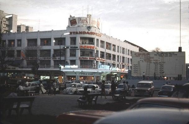 Cộng đồng mạng mê mẩn với bộ ảnh Sài Gòn xưa cực đẹp 35