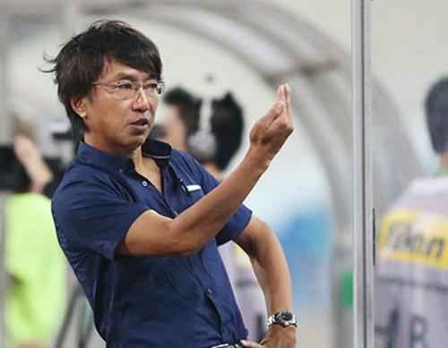 Tài dụng binh độc đáo của HLV Miura với U23 Việt Nam 1
