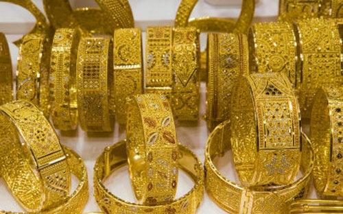 Giá vàng 5/4: Vàng SJC giữ mức 35,31 triệu đồng/lượng 1