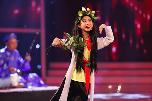 Nhìn lại hành trình đăng quang quán quân Got Talent của Đức Vĩnh  6