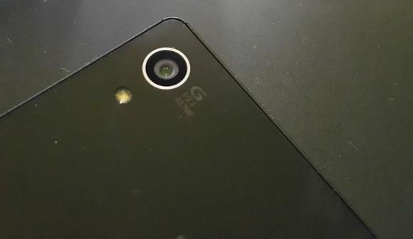 Lộ diện hình ảnh siêu phẩm Xperia Z4 2