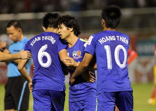 Công Phượng về HAGL: Có còn là 'hung thần' như tại U23 Việt Nam? 1