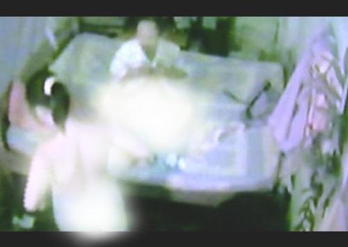 Vụ clip mua dâm của cán bộ tòa án: Người bị tố cáo lên tiếng 1