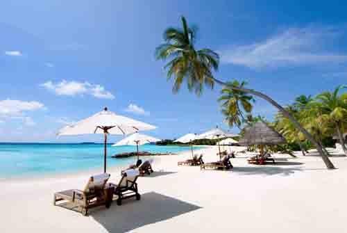 """5 bãi biển """"hot"""" nhất trong mùa du lịch 30/4- 1/5 tại Việt Nam 3"""