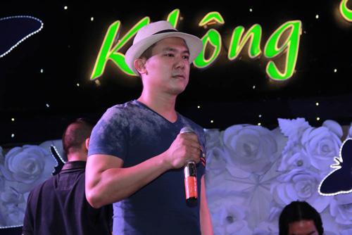 Vân Quang Long rơi nước mắt khi hát về mẹ cùng Dương Ngọc Thái 2