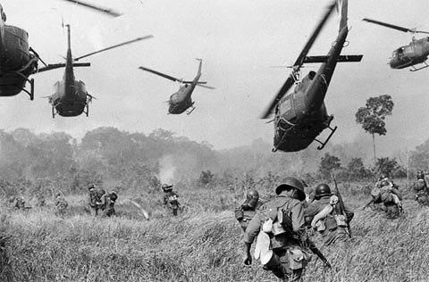 Những hình ảnh rúng động về chiến tranh Việt Nam trên báo nước ngoài 4