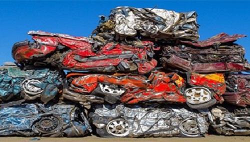 Fast & Furious 7: Hàng trăm siêu xe bị phá hủy được bán cho ai? 2