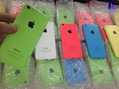 iPhone 5C lock bản 8Gb giá