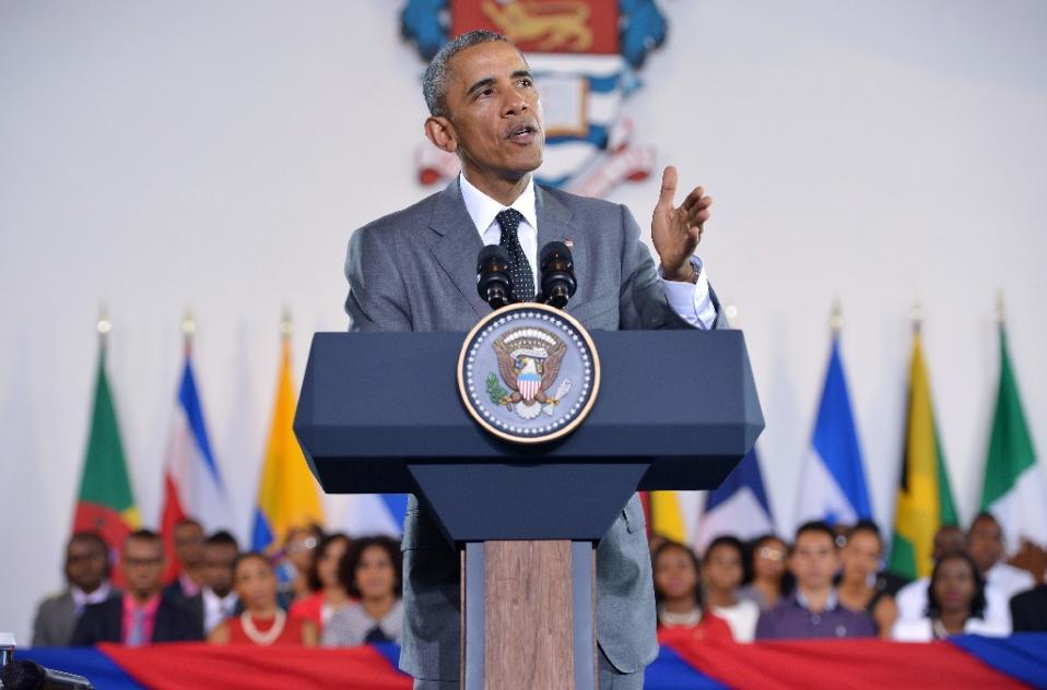 """Tổng thống Barack Obama lo Trung Quốc """"ỷ lớn hiếp nhỏ"""" trên Biển Đông 1"""