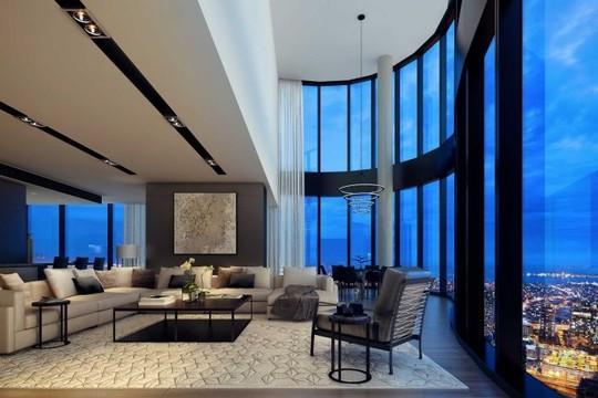 """Đại gia """"bí ẩn"""" chi 400 tỷ mua căn hộ đắt nhất nước Úc 2"""