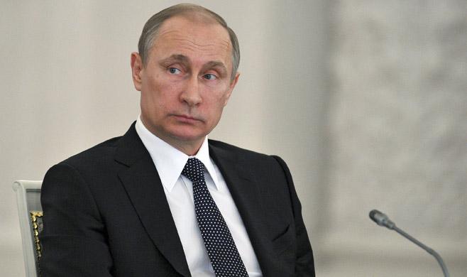 Tổng thống Putin đề nghị ân xá đến 60.000 tù nhân ở Nga 1