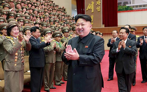 Bí mật Triều Tiên dưới ngòi bút phương Tây 1