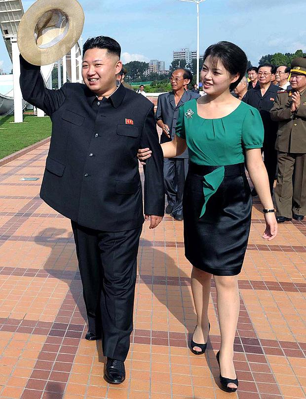 Bí mật Triều Tiên dưới ngòi bút phương Tây 3