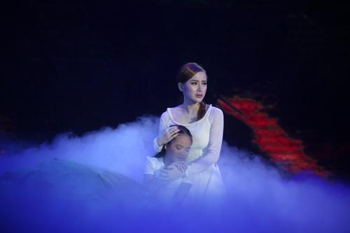 Chung kết Bước nhảy hoàn vũ 2015: Ninh Dương Lan Ngọc lên ngôi Quán quân 16