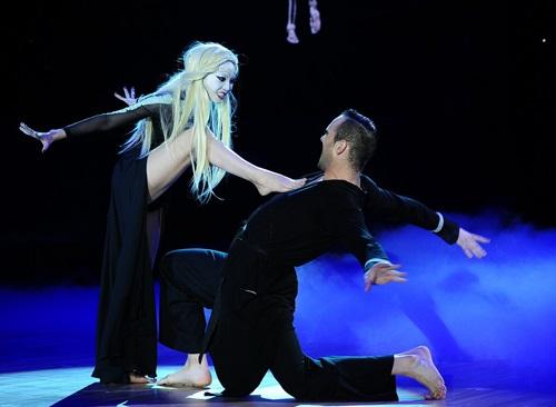 Lan Ngọc và hành trình chiến thắng thuyết phục ở Bước nhảy hoàn vũ 2015 8