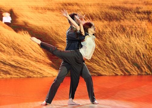 Lan Ngọc và hành trình chiến thắng thuyết phục ở Bước nhảy hoàn vũ 2015 9