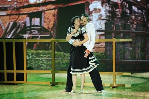 Lan Ngọc và hành trình chiến thắng thuyết phục ở Bước nhảy hoàn vũ 2015 13