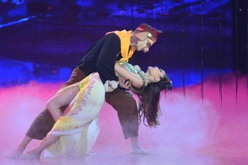 Lan Ngọc và hành trình chiến thắng thuyết phục ở Bước nhảy hoàn vũ 2015 14