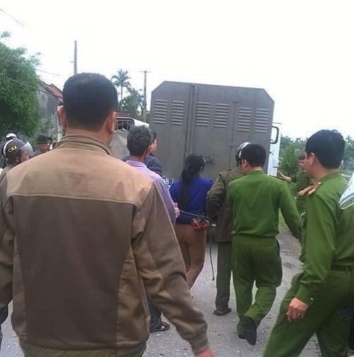 Diễn biến mới vụ 3 bà cháu bị sát hại ở Nam Định 1
