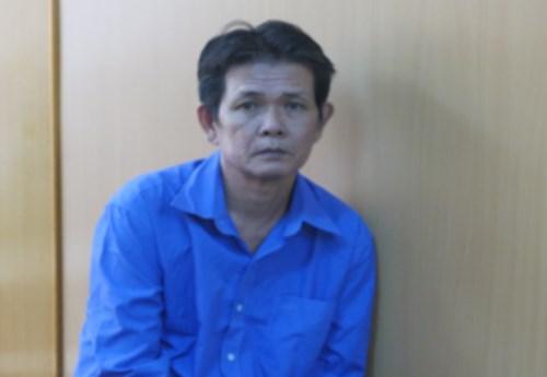 Cha dượng đâm chết con riêng của vợ vì bị đánh 1