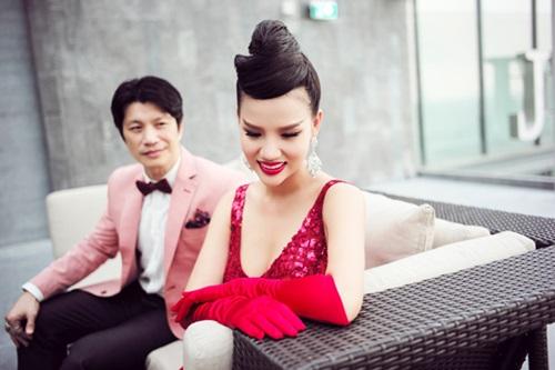 Bí mật sau hôn nhân của Dustin Nguyễn và Bebe Phạm 8