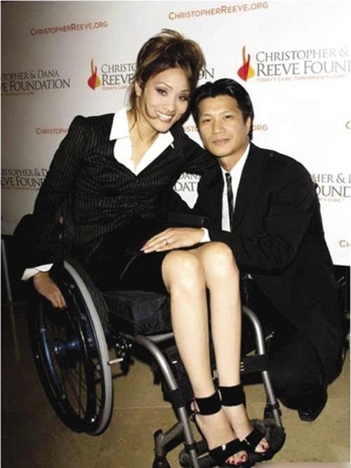 Bí mật sau hôn nhân của Dustin Nguyễn và Bebe Phạm 1
