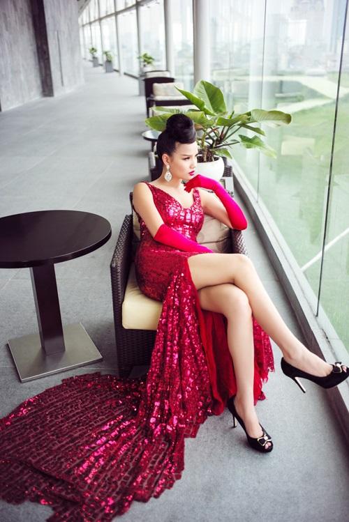 Bí mật sau hôn nhân của Dustin Nguyễn và Bebe Phạm 10