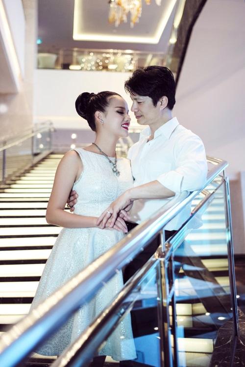 Bí mật sau hôn nhân của Dustin Nguyễn và Bebe Phạm 6