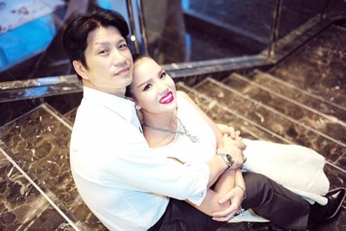 Bí mật sau hôn nhân của Dustin Nguyễn và Bebe Phạm 9