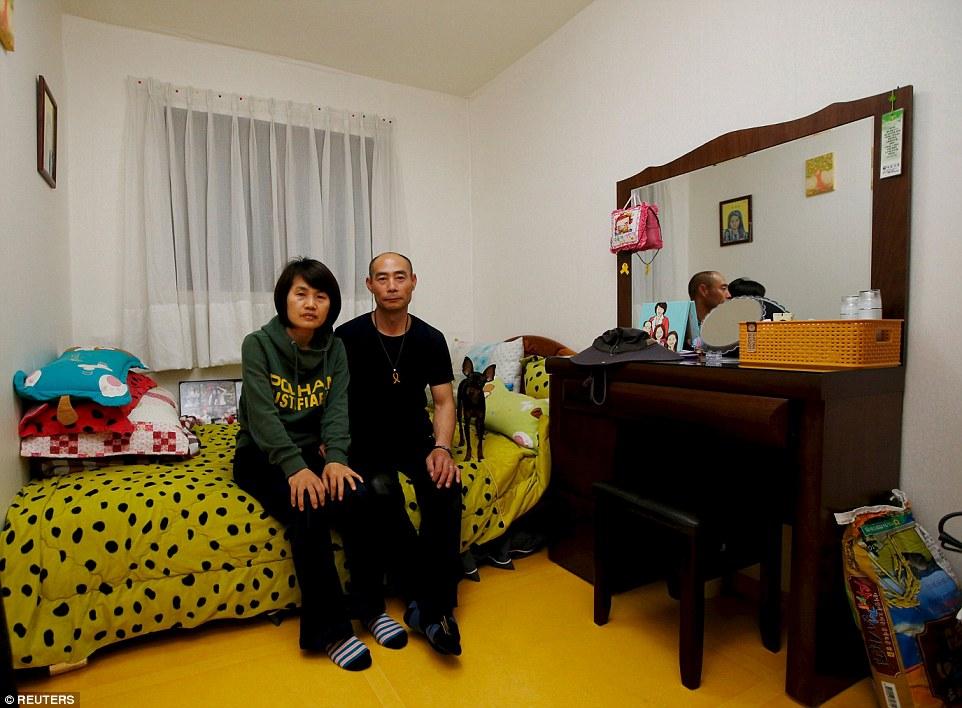 Thảm họa chìm phà Sewol: Những phòng ngủ lạnh người của nạn nhân 10