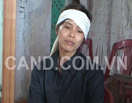 Bàng hoàng lời kể của người sống sót trong vụ giết 3 bà cháu ở Nam Định 2