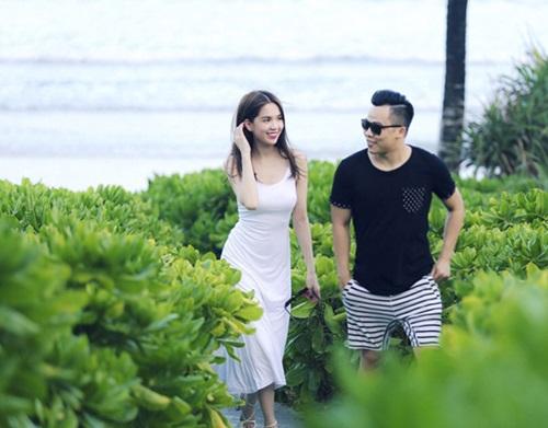 Linh Chi phủ nhận Vũ Khắc Tiệp vào tù 2 lần do môi giới mại dâm 5