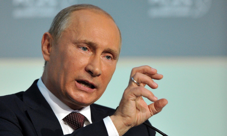 Các nước phương Tây đang e dè Nga? 1