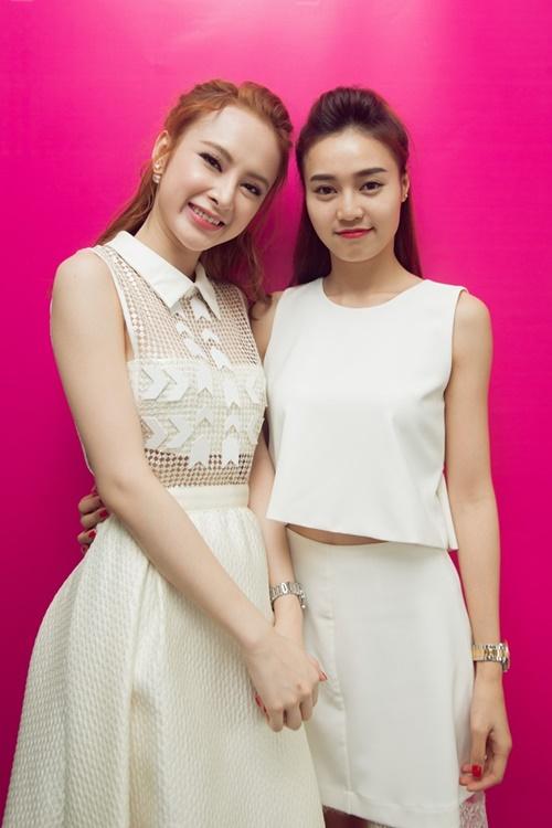 Phương Trinh, Lan Ngọc và 'cuộc chiến ngầm' hậu Bước nhảy hoàn vũ 4