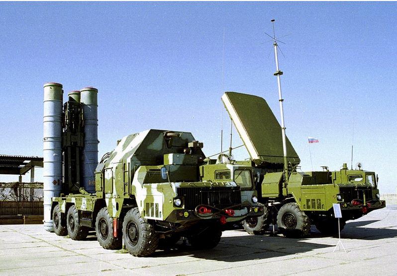 Putin: Israel không phải lo lắng về S-300 1