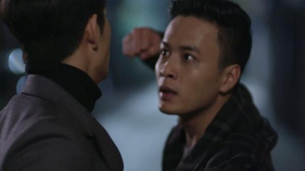 Tuổi thanh xuân tập 33: Junsu bị đánh vì đối đầu với Khánh 6
