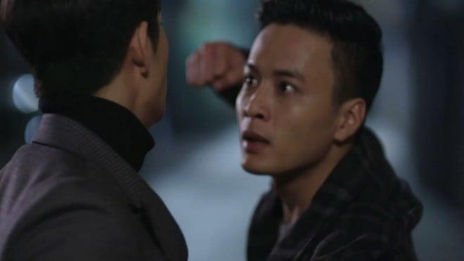 Tuổi thanh xuân tập 33: Khánh đánh Junsu bị thương, Linh đứng giữa ngã ba tình 1