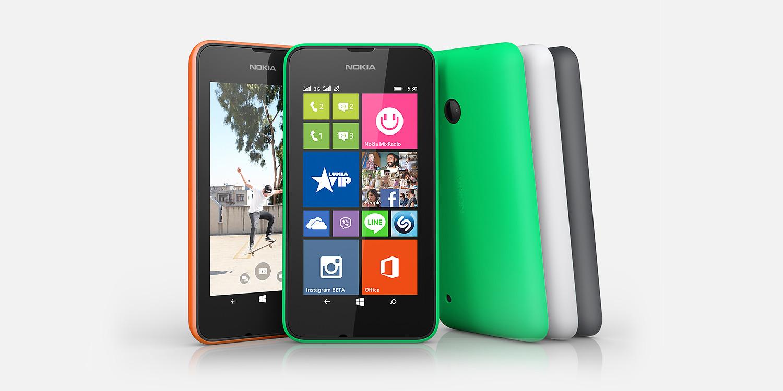 Top 4 smartphone